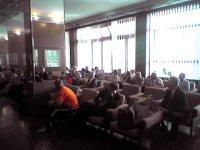 účastníci 1.stretnutia kardioklubov